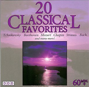 20 Classical Favorites