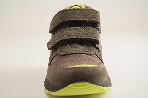 Primigi, Jungen Sneaker Graphitgrau