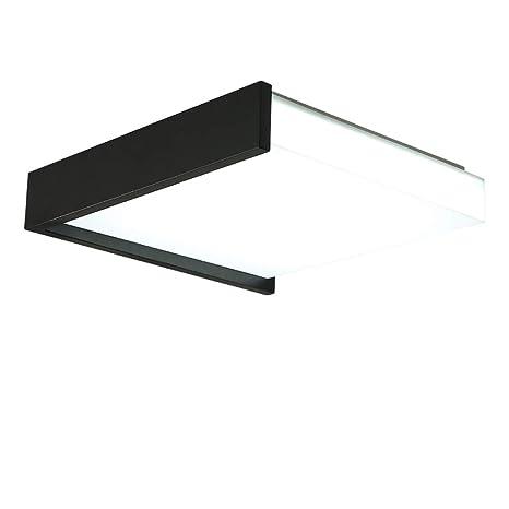 Topdeng Led Square Creative Ceiling Light 20 32w Flush