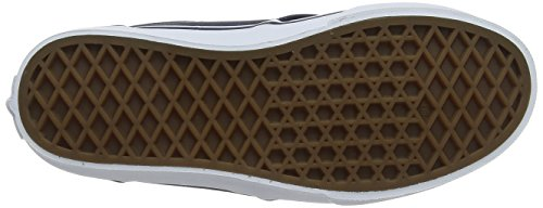 Vans Yt Atwood Dx, Zapatillas para Niños Azul (Waxed)