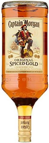 Captain Morgan Ron Spic Barrel - 1500 ml