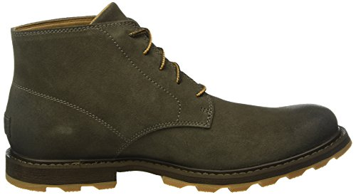 Bottes Chukka 245 Sorel Marron major Homme Madson Cxzana7U