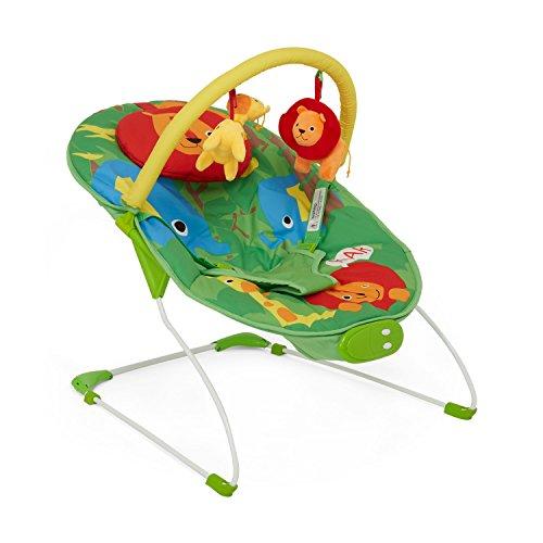 Mothercare Bouncer Safari