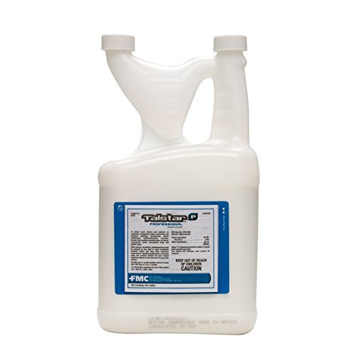 FMC Talstar P Insecticide 1 Gal Roaches Fleas Spiders Ants Stink Bug -not For Ny Ct by FMC