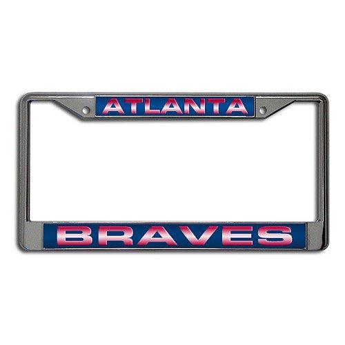 Atlanta Braves Frame - 8
