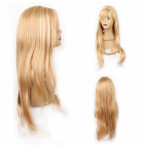 613 27 4 lace front wig - 7