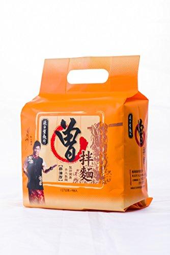 Tseng Noodles Hu Sesame Flavor, 20.56 Ounce