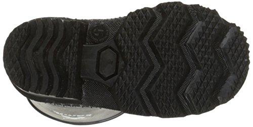 EK4149 Noir enfant Noir Noir Stomp Kamik mixte Bottes 6Bxawq5