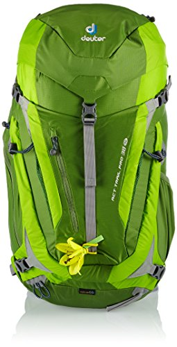 Cheap Deuter ACT Trail PRO 38 SL Emerald / Kiwi One Size