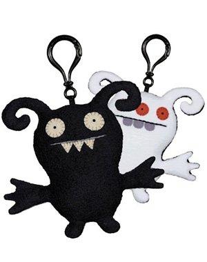 Uglydoll Plush Keychain - 5