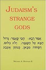 Judaism's Strange Gods Paperback
