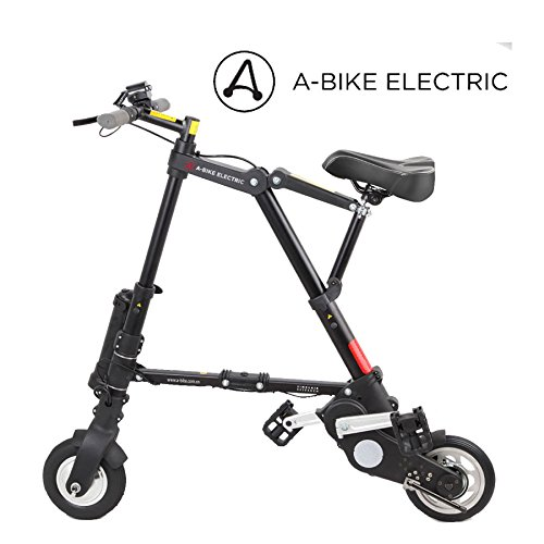 エーバイク エレクトリック