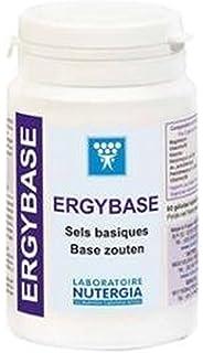 Nutergia Ergybase Complemento Alimenticio - 60 Cápsulas