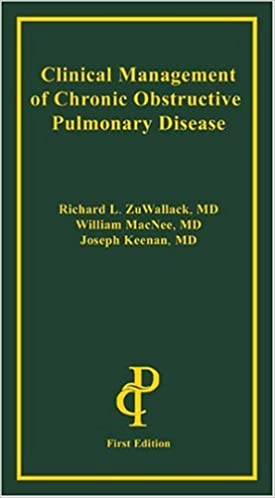 E-Mail-Format zip herunterladen Clinical Management of Chronic Obstructive Pulmonary Disease PDF CHM by William MacNee