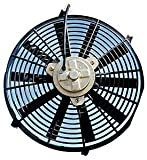 Proform 67014 Electric Fan 14''''Universal''
