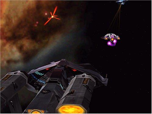 Star Trek: Starfleet Command Expansion - Orion Pirates Star Trek Orion Pirates