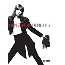 The Pretenders - Greatest Hits (2005)