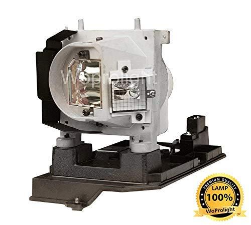 WoProlight製Optoma BL-FU280C/SP.8JR03GC01交換用プレミアム品質プロジェクターランプ、OPTOMA EW675UTi/EW695UTi/OP25UTiプロジェクター用。   B07H264HMB