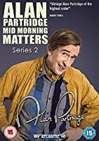 Alan Partridge: Mid Morning Matters - Series 2