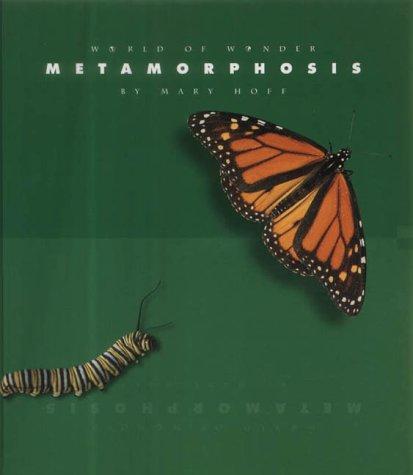 Read Online Metamorphosis (World of Wonder) ebook