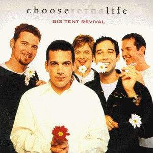 Choose Life Album Cover