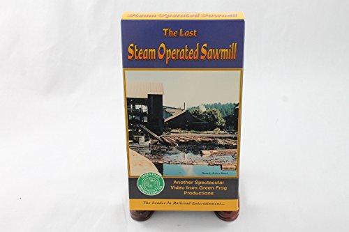 compare price  steam trains vhs