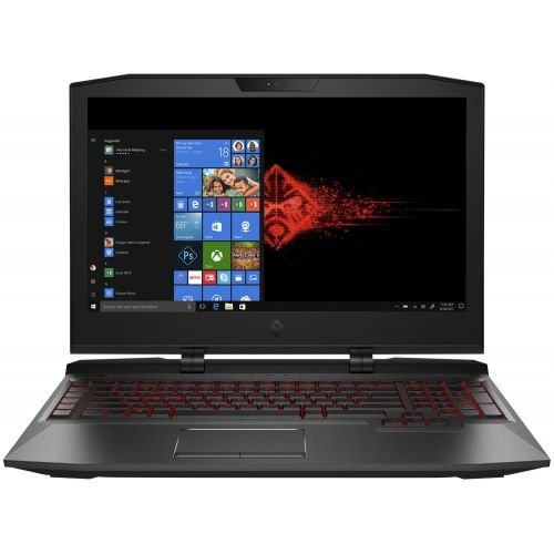 Omen X by HP 17-Inch Gaming Laptop, Intel Core i7-7700HQ Processor, NVIDIA...