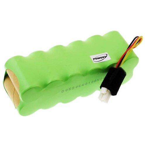 Batería para Samsung Navibot SR8855, 14,4 V, NiMH: Amazon.es ...