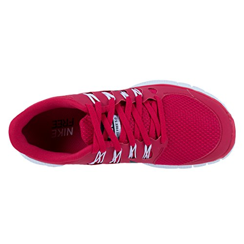 Nike Women's Running Shoes Red/White OGlgvRy