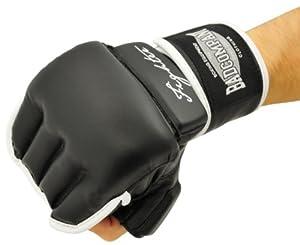 Grappling FreeFight Handschuhe MMA Black Viper schwarz, M