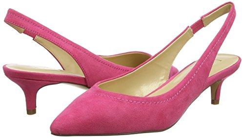 Para De Tobillo Lotus Mujer Micro Fus Zapatos Con Microfibre Morado Tira Misty fuchsia nXqIIUYw
