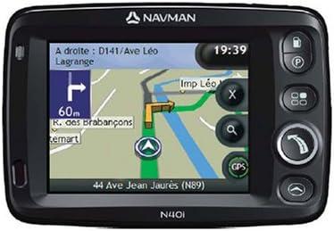 CARTE GPS POUR NAVMAN EUROPE TÉLÉCHARGER