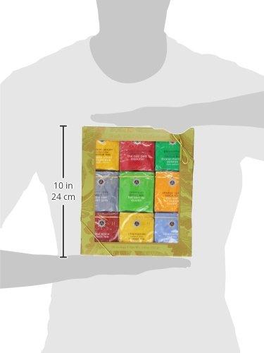 Stash Tea Gold Leaf Nine Flavor Gift Box by Stash Tea (Image #7)