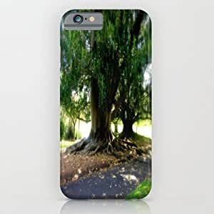 Society6 - Ancient Trees iPhone 6 Case by Chris