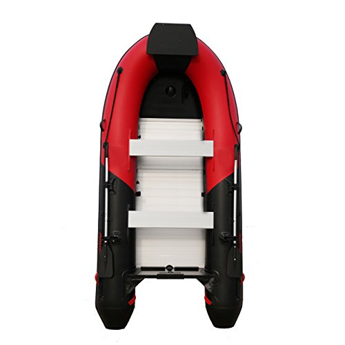 141inflatable-Boat-Fishing-Boat-Tender-Dinghy-Raft-Zodiac-Mercury-Avon-Type