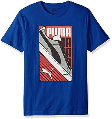 PUMA Men's Sneaker Tee