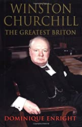 Winston Churchill: The Greatest Briton