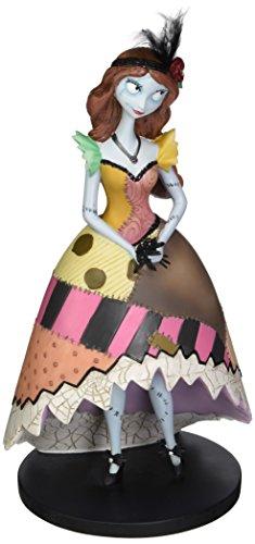 Enesco Disney Showcase The Nightmare Before Christmas Sally Stone Resin Figurine