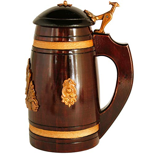 classic beer stein - 6