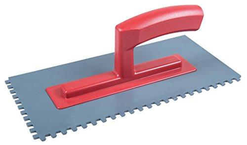 Zahnglättekelle 280x140 6x6mm Ku. von CON:P (Liefermenge: 3)