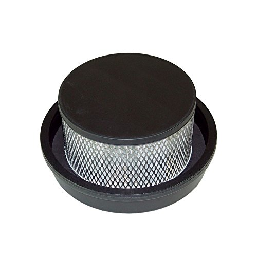 ProTeam 104274PT HEPA Filter Assembly to Fit LineVacer