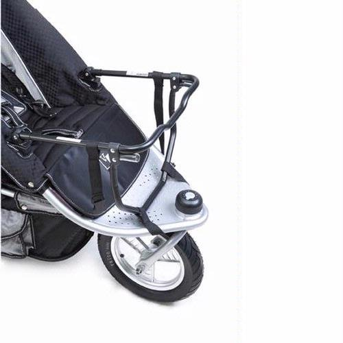 Car Seat Adapter for Tri Mode & Zee Strollers Brand Compatibility: (Tri Mode Ex Single)