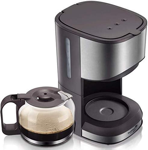 Máquina de café, filtro de la máquina de café de goteo Cafetera ...