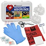 Responder HARD Pack Premium 2 Rescuer AED/CPR AED Superstore - AMP1017 offers