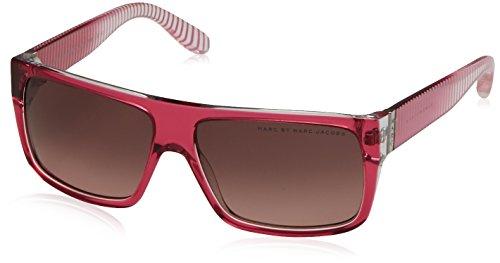 Marc By Marc Jacobs for unisex mmj 096/n/s - 0EM/DZ, Designer Sunglasses Caliber 57 (Sunglasses 096/n/s)
