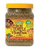 Natural Box Turtle Food