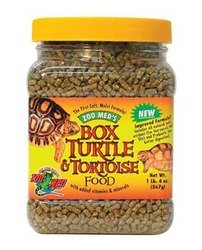 Natural Box Turtle Food by Zoo Med (Image #1)