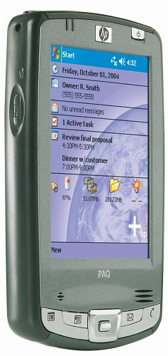 HP iPAQ hx2415 Pocket PC