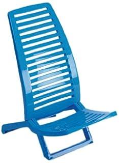 alco silla playa propileno color azul color 130 1 600az