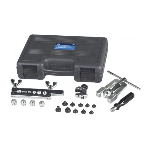 OTC 6502 Master Brake Flaring Tool Kit by OTC (Image #1)